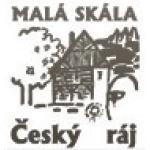 Informační středisko Malá Skála – logo společnosti