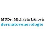 Lánová Michaela MUDr. - dermatovenerologie – logo společnosti