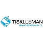 Tiskárna Losman – logo společnosti