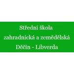 Střední škola zahradnická a zemědělská Antonína Emanuela Komerse, Děčín - Libverda, příspěvková organizace – logo společnosti