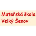 Mateřská škola Velký Šenov, okres Děčín, příspěvková organizace – logo společnosti