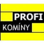 PROFI KOMÍNY – logo společnosti