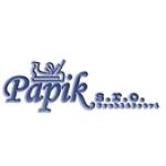 Papik s.r.o. – logo společnosti