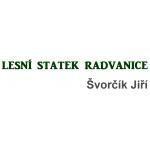 Švorčík Jiří - LESNÍ STATEK RADVANICE – logo společnosti