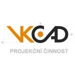 VK CAD s.r.o. – logo společnosti