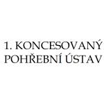EVA A MILOŠ KADANÍKOVI - 1. KONCESOVANÝ POHŘEBNÍ ÚSTAV – logo společnosti