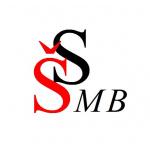 Služby a školení MB – logo společnosti