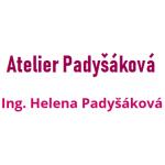 Ing. Helena Padyšáková - projektová kancelář – logo společnosti