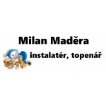 Maděra Milan – logo společnosti