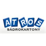 ATROS sádrokartony s.r.o. – logo společnosti