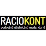 Jana Petříčková - RACIOKONT – logo společnosti