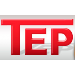 TEP Jablonec, spol. s r.o. – logo společnosti