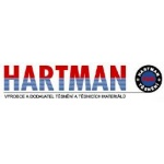 TĚSNĚNÍ HARTMAN, spol. s r.o. – logo společnosti