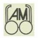 AM OPTIK STUDIO, spol. s r.o. – logo společnosti