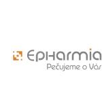 Lékárna Na Ohradě s.r.o. – logo společnosti
