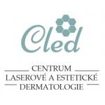 MUDr. Miloslava Rusková- Centrum laserové a estetické dermatologie – logo společnosti
