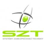 Vladimír Kučera - Systémy zabezpečovací techniky (SZT) – logo společnosti