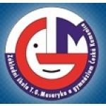 Základní škola T. G. Masaryka a Gymnázium Česká Kamenice – logo společnosti