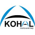 KoHal s.r.o. – logo společnosti