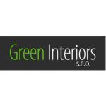 GREEN INTERIORS s.r.o. (pobočka Praha 4 Chodov) – logo společnosti