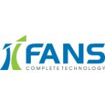 FANS, a.s. (pobočka Hlinsko) – logo společnosti