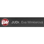 JUDr. Eva Winklerová - Advokátní kancelář – logo společnosti