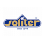 SOLITER, a.s – logo společnosti
