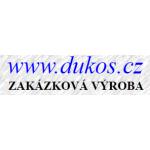 Dušička Jaroslav – logo společnosti