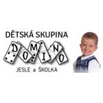 DOMINO Liberec z.s. – logo společnosti