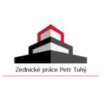 Zednické práce - Petr Tuhý – logo společnosti