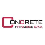 Concrete Pardubice s.r.o. – logo společnosti