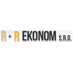 R + R EKONOM, s.r.o. – logo společnosti