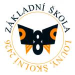 Základní škola Louny, Školní 2426, příspěvková organizace – logo společnosti