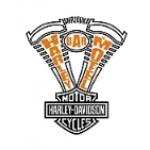 Harley bar Smržovka – logo společnosti