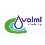valmi závlahy - Michalec Miroslav, Ing. – logo společnosti