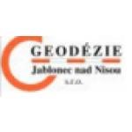 GEODÉZIE Jablonec nad Nisou s.r.o. – logo společnosti