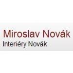 Novák Miroslav - kuchyně – logo společnosti