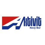 AKTIVIT, spol. s r.o. (pobočka Nový Bor, Arnultovice) – logo společnosti