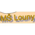 Mateřská škola Louny, Čs. armády 2371, příspěvková organizace – logo společnosti