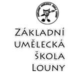 Základní umělecká škola Louny, Poděbradova 610, příspěvková organizace – logo společnosti