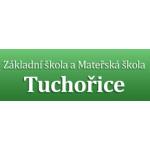 Základní škola a mateřská škola Tuchořice – logo společnosti