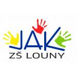 Základní škola J. A. Komenského Louny, Pražská 101, příspěvková organizace – logo společnosti