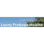 Základní škola Louny, Prokopa Holého 2632, příspěvková organizace – logo společnosti