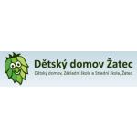 Dětský domov, Základní škola a Střední škola, Žatec, příspěvková organizace – logo společnosti