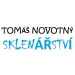 Novotný Tomáš - sklenářské práce – logo společnosti