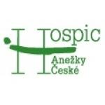 Hospic Anežky České – logo společnosti