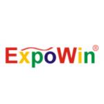 EXPOWIN spol. s r.o. - Okna, dveře, parapety – logo společnosti