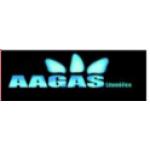 AAGAS - Kamil Štercl – logo společnosti