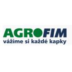 AGROFIM CZECH s.r.o. – logo společnosti