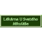 Čajovna U sv. Mikuláše – logo společnosti